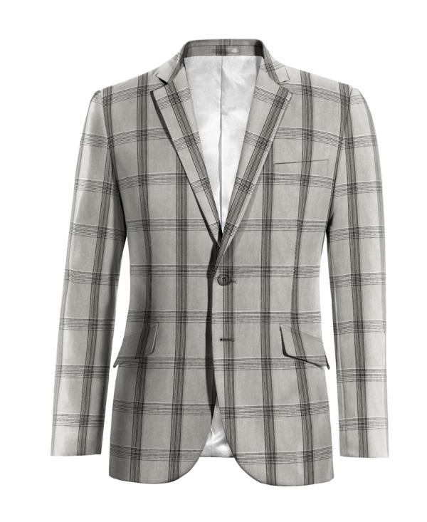 Suits - Single Breasted 2 Button