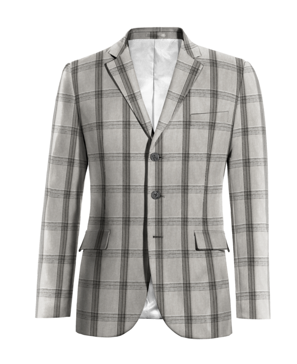 Suits - Single Breasted 3 Button