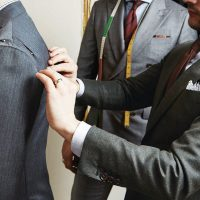 Private Tailoring