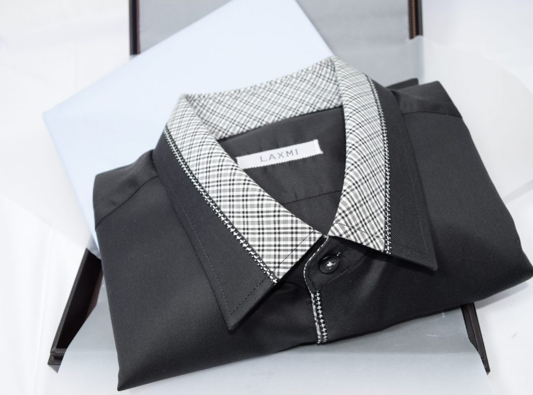 Present your loved one with a tailor made gift Show someone how much you care by treating them to a complete personal tailoring experience by Laxmi Tailor. Justimagine how wonderful it will be to give your loved one the experience of owning their very first bespoke garment. Make things extra special by personalizing ...